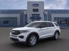 New 2020 Ford Explorer XLT SUV for sale in Yuma, AZ