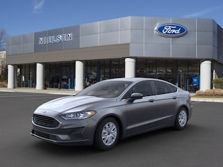 2020 Ford Fusion S Sedan for sale and lease Sussex, NJ