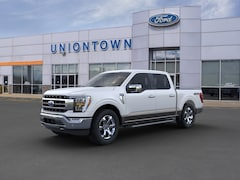 New 2021 Ford F-150 Lariat 4x4 Lariat  SuperCrew 5.5 ft. SB for Sale in Uniontown, PA