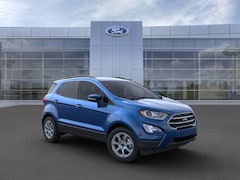 New 2020 Ford EcoSport SE Crossover MAJ6S3GL3LC312845 in Rochester, New York, at West Herr Ford of Rochester
