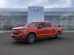 New 2020 Ford F-150 Lariat Truck 1FTFW1E40LFC57929 for sale in Imlay City