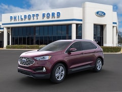 New 2020 Ford Edge SEL (SEL FWD) SUV in Nederland