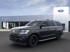 New 2020 Ford Expedition XLT SUV 201139 in El Paso, TX
