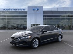 New Ford for sale 2020 Ford Fusion Hybrid SE Sedan in City of Industry, CA