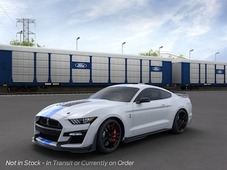 2021 Ford Mustang Shelby GT500 Shelby GT500 Fastback