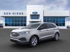 New 2020 Ford Edge SE SE FWD in Fishers, IN