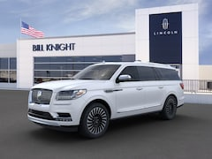 2020 Lincoln Navigator L L Black Label SUV