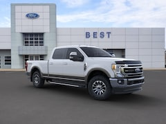 New 2020 Ford F-250 Lariat Truck For Sale in Nashua, NH