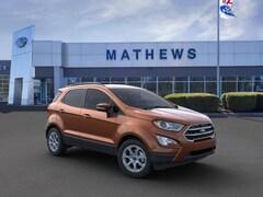 2020 Ford EcoSport SE SUV MAJ6S3GLXLC346734