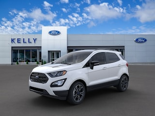 2020 Ford EcoSport SES 4WD Crossover