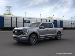 2021 Ford F-150 Lariat Truck 210265 in Waterford, MI