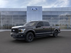 New 2020 Ford F-150 STX Truck SuperCrew Cab 1FTFW1E51LFB76835 for sale in Imlay City