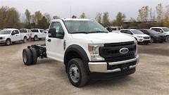 2020 Ford F-450SD XL Truck