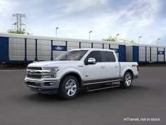 New  2020 Ford F-150 King Ranch Truck for sale in El Paso