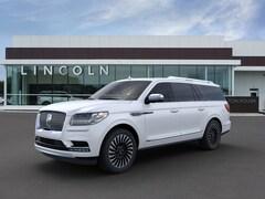 2020 Lincoln Navigator L Black Label 4x4 Black Label  SUV