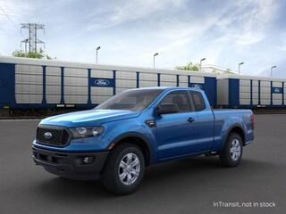 2021 Ford Ranger XL Extended Cab Pickup