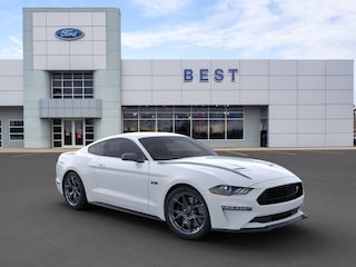 2020 Ford Mustang Ecoboost Coupe Nashua, NH