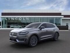 2020 Lincoln Nautilus Reserve Reserve  SUV