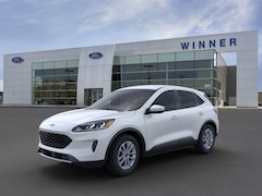 New 2020 Ford Escape SE SUV for sale in Dover, DE