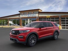 New 2021 Ford Explorer ST SUV For Sale in Steamboat Springs, CO
