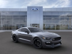 New 2020 Ford Mustang Shelby GT350 Coupe FAM201742 in Getzville, NY