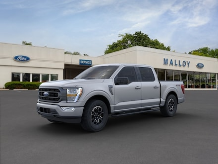 Featured New 2021 Ford F-150 XLT Truck for Sale in Winchester, VA