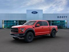2019 Ford F-150 Raptor Truck for sale near Flint, MI