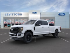 New 2021 Ford F-350 LARIAT Truck Crew Cab 1FT8W3BN5MEC33778 in Long Island
