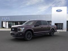 New 2020 Ford F-150 STX Truck 200154 in El Paso, TX