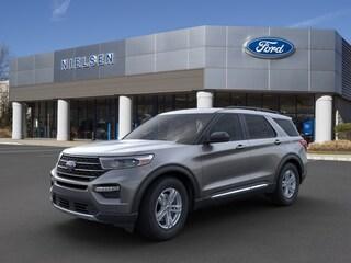 2021 Ford Explorer XLT SUV Sussex, NJ