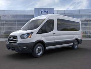 2020 Ford Transit-350 Passenger Passenger Van XL Wagon Medium Roof Van