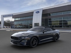 New 2020 Ford Mustang Ecoboost Convertible 201509 Waterford MI