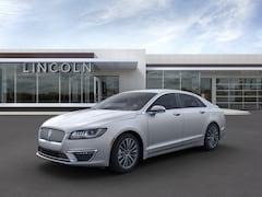 2020 Lincoln MKZ Standard Sedan