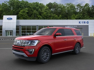 2020 Ford Expedition Limited SUV 1FMJU2ATXLEA26766