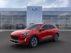 Used 2020 Ford Escape SEL AWD SEL AWD in Willmar, MN