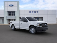 New 2019 Ford F-150 XL Truck Nashua, NH