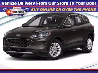 2021 Ford Escape S S FWD