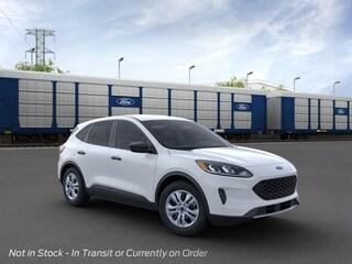 New 2021 Ford Escape S SUV Springfield VA