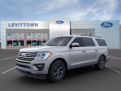 New 2020 Ford Expedition Max XLT SUV 1FMJK1JT0LEA60652 in Long Island