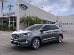 New 2020 Ford Edge Titanium SUV for sale in Orange County, CA