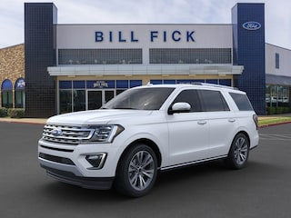 New 2020 Ford Expedition Limited SUV for sale in Huntsville