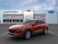 New 2020 Ford Escape SE SUV 1FMCU9G68LUA85159 in Long Island