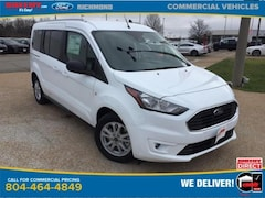 New 2020 Ford Transit Connect XLT Wagon Passenger Wagon LWB Gaithersburg, MD