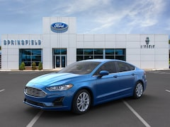 New Ford 2020 Ford Fusion Hybrid SE Sedan For sale near Philadelphia, PA