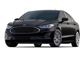 2020 Ford Fusion S Sedan for sale in Dallas