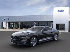 New 2021 Ford Mustang Coupe 210232 in El Paso, TX