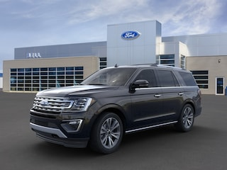 2020 Ford Expedition Limited SUV 4WD