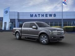 2020 Ford F-150 Platinum Truck 1FTEW1E44LFA47457