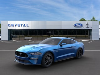 New 2020 Ford Mustang GT Coupe for Sale in Crystal River, FL