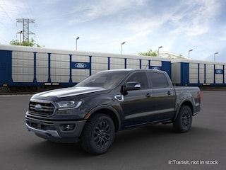 New 2020 Ford Ranger Lariat Truck in Danbury, CT